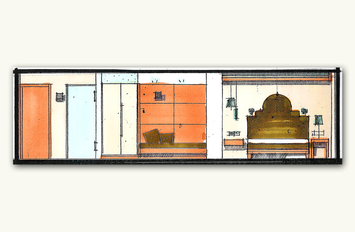 G nstige zimmer im familienhotel in wildsch nau for Modernes familienhotel